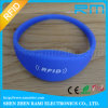 Personalized Custom Design Tk4100 Chip RFID Wristband