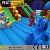 Manufacture Factory Outdoor& Indoor Inflatable Castle
