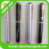 Cheap Promotion Gifts Customlogo Metal Ball Pen (SLF-JS013)