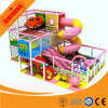 Kids Plastic Toy Indoor Soft Play Playground for Amusement Park