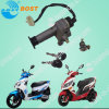 Motorbike Accessory Lock Set for Motorcycle Sym Jet-4