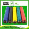 Coloured Soft PE Stretch Film