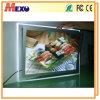 High Brightness Slim Acrylic LED Light Pocket with Magnetic