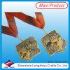 Zinc Medal Casting Mold