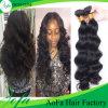 Crazy Hot Sale Natural Black Dyeable 100% Unprocess Virgin Hair