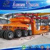 Hydraulic Low Bed Semi Trailer/Dolly Trailer (LAT9545TDP)