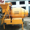 BV/SGS Certifications Portable Mini Concrete Mixer (JZM350)