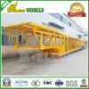 Low Price 8 Cars Capacity Carry Car Trailer