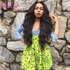 8A Grade Virgin Human Hair Natural Wave Hair Bundles Wholesale