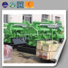 Straws Gas Power Biomass Generator in Electricity Generation