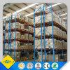 Medium Duty Warehouse Rack Numbering System
