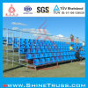 Layer Bleacher Seats Mobile Grandstand Seating Stauim (YN-LB2000)