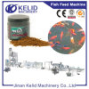 High Quality Automatic Organic Fish Feed Machine