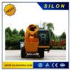 650L Mixing Capacity Self Loading Concrete Mixer Truck (HK4.0)