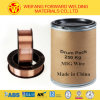 Aws Er70s-6 Drum Welding Wire (solder wire ER70S-6) in Accordance with Golden Bridge Quality