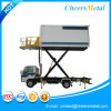 Aviation Aircraft Catering Vehicles Truck