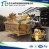 Btc Series Industrial Wastewater/Sewage Sludge Treatment Dewatering Vacuum Ceramic Filter
