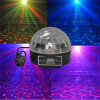 LED Crystal Magic Ball Disco Light (LC18RGB)
