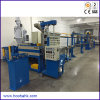 Siemens Motor Driving Building Wire Sheath Cable Extruding Machine Line