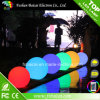 Rechargeable Battery Color Changing Cordless LED Ball Lamp