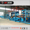 Z - Lock EPS and Rock Wool Sandwich Panel Machine / Production Line