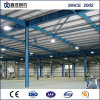 Prefabricated Steel Structure Building Construction Workshop