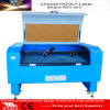 CO2 CNC Rubber Stamp Laser Engraving Cutting Machine (HL-1610E)