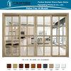 Factory Price Simple European Design Aluminium Door