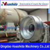 Sewage Pipe Extruder Plastic Extrusion Line