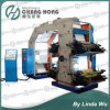 4 Colors Plastic Bags Flexo Printing Press (CH884-1400F)