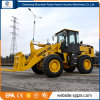 Heavy Equipment 3 Ton Wheel Loader with Quick Coupling