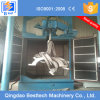 Hoist Hook Type Shot Blasting Machine