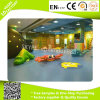 Fireprotection Layer PVC Flooring Rolls for Children Plagyround