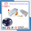 Cool Gel Memory Foam and Memory Foam Topper