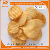 Frying Bugles Machinery/Triangle Corn Chips Machinery