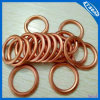 Copper Ring Gasket Hollow Copper Jacket Washer