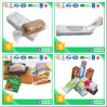 Clear HDPE Interleaved Deli Sheets for Packing Foods