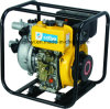 Fyd50h 2inch Diesel High Pressure Water Pump