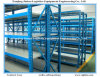 CE Approved High-End Long Span Racking for Warehouse Storage