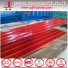 SGCC PPGI/PPGL Colored Steel Roof Tile Roofing