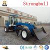 Agricultural Traction Laser Land Leveler/Motor Grader