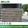 Mattress Packing PVC Normal Clear Film Material