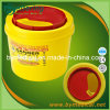 2.8L Biohazard Sharps Container Y3