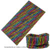 Custom Design Microfiber Magic Buff Multifunctional Headband