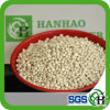 White Granular Compound Fertilizer NPK 19-19-19