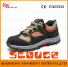 Steel Toe Feature and Safety Shoes Type Safety Shoes Safety Jogger