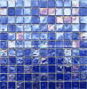Swimming Pool Glass Mosaic Tiles (TR09)