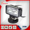 "2016 High Quality 4"" 20W LED Work/Driving Light"