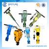 Portable Vertical Pneumatic Hand-Held Rock Drill Y20/Y24/Y26
