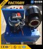 Ce Certificated Hose Press Machine Hydraulic Hose Crimping Machine Dx68